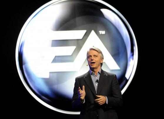EA E3 2012